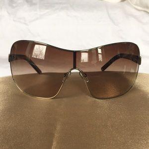 Dolce & Gabbana 6053 brown sunglasses